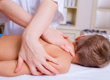 Consultations ostéopathiques gratuites pour les enfants