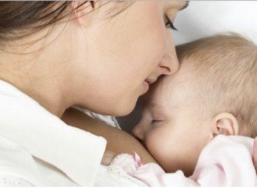 Comment allaiter votre nouveau-né? L'évolution des besoins nutritionnels de votre enfant jusqu'à l'adolescence