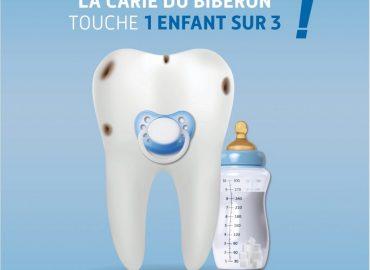 Prévention bucco-dentaire : prenez soin de vos dents et de celles de votre bébé !
