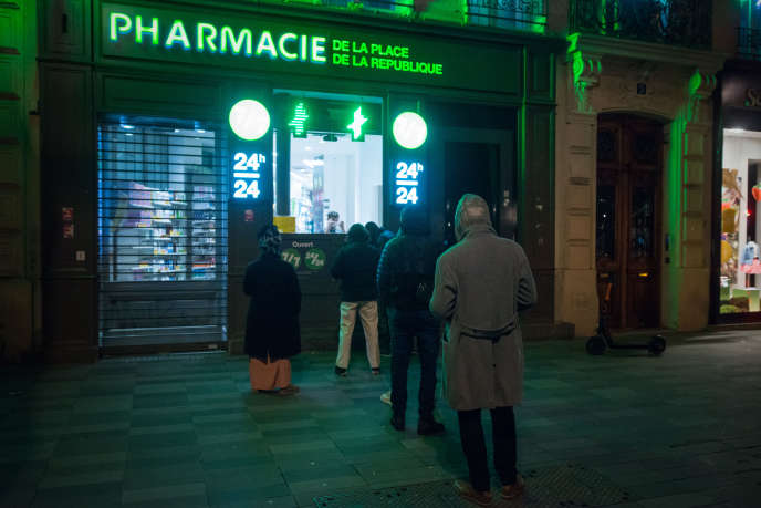 Les violences conjugales en hausse, un dispositif d'alerte mis en place dans les pharmacies