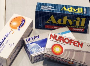 Coronavirus et anti-inflammatoires
