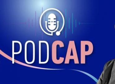 Pendant cet été, écoutez le nouvel épisode PODCAP